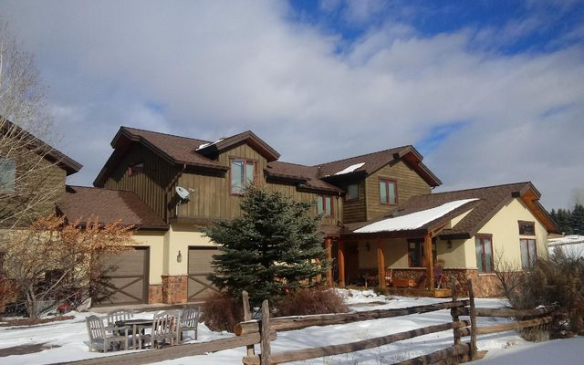125 Whitetail Drive B Gypsum, CO 81637