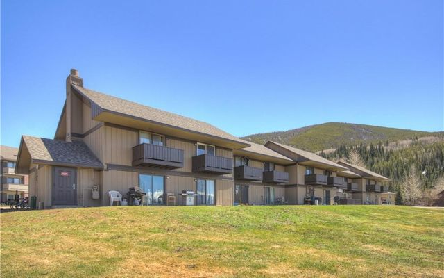 1133 Straight Creek Drive J-105 DILLON, CO 80435