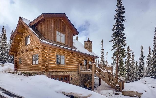 306 Hamilton Lane BRECKENRIDGE, CO 80424