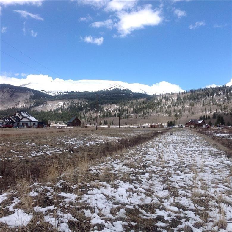 1721 CO ROAD ALMA, Colorado 80420