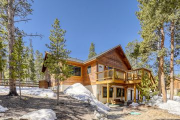 32 Rafferty Drive Leadville, CO 80461