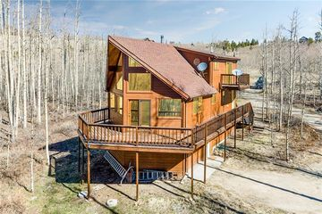 1579 Sheep Ridge Road FAIRPLAY, CO