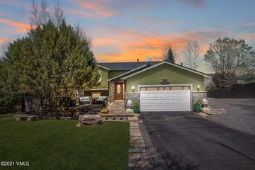 881 Sunset Lane Gypsum, CO