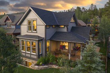 104 S Harris Street BRECKENRIDGE, CO