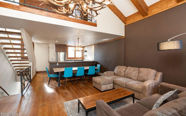 3094 Booth Falls Road #17 Vail, CO 81657