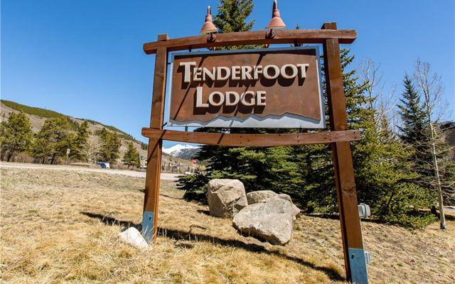 Tenderfoot Lodge 2673 - photo 30