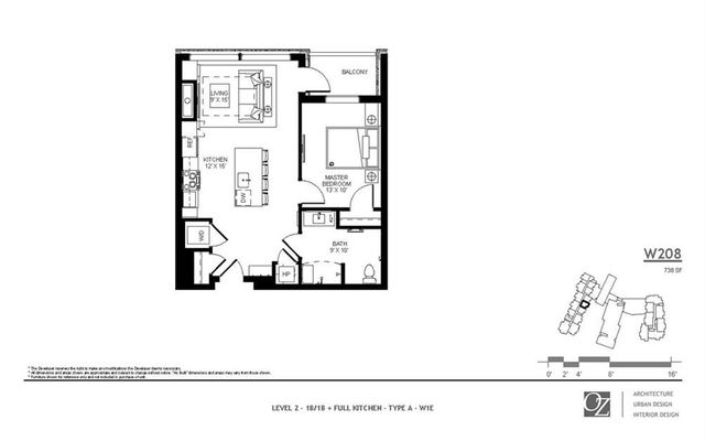 Kindred Residences w208 - photo 3