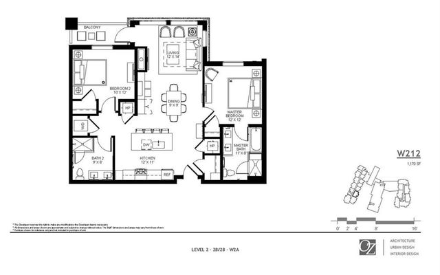 Kindred Residences w212 - photo 3