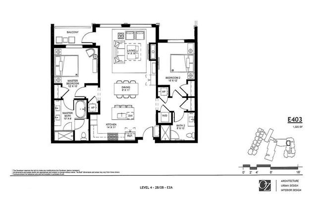 Kindred Residences e403 - photo 3