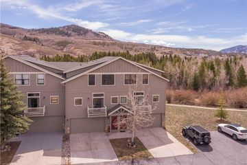 128 Creek Lane #128 SILVERTHORNE, CO
