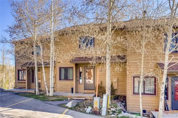 6726 Ryan Gulch Road #6726 SILVERTHORNE, CO
