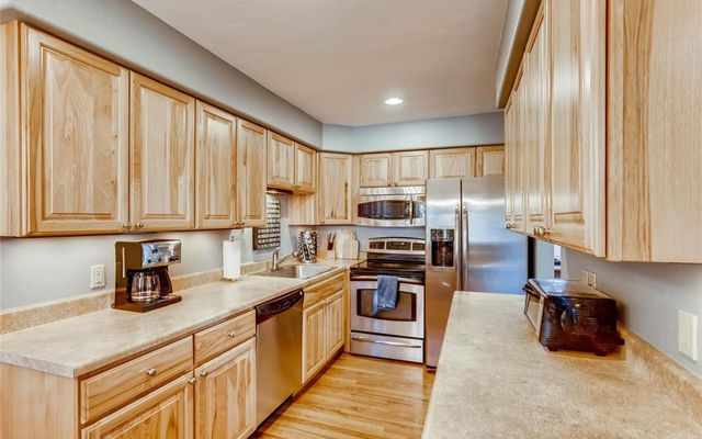 Woodworks Townhomes 6726 - photo 5