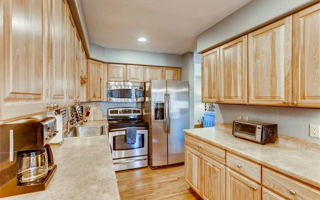 Woodworks Townhomes 6726 - photo 6