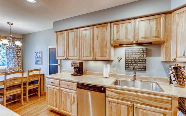 Woodworks Townhomes 6726 - photo 8