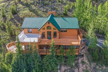 6493 Barton Road BRECKENRIDGE, CO