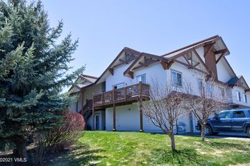 1806 Crazy Horse Circle #1806 Edwards, CO