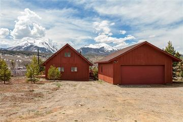 605 Tanglewood Lane SILVERTHORNE, CO
