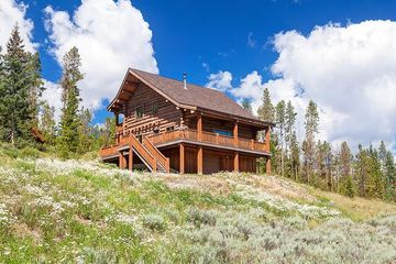 922 Braddock Drive BRECKENRIDGE, CO