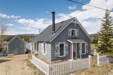 641 Front Street FAIRPLAY, CO