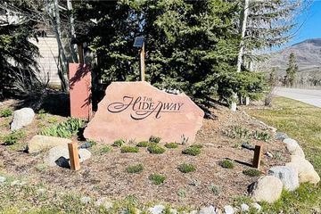 227 Kestrel Lane #227 SILVERTHORNE, CO 80498