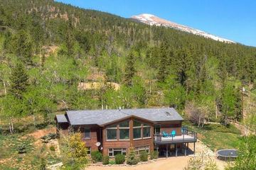 651 Lamb Mountain Road FAIRPLAY, CO 80440