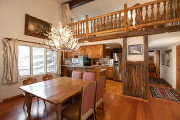 167 Rockledge Road Vail, CO 81657