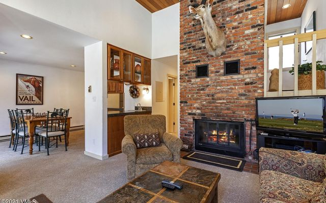 4770 Bighorn Road H3 Vail, CO 81657
