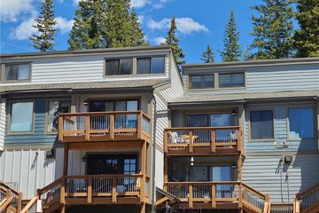 160 Bunker Hill Lode Road #8 BRECKENRIDGE, CO