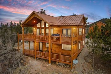 436 Bear Lane COMO, CO