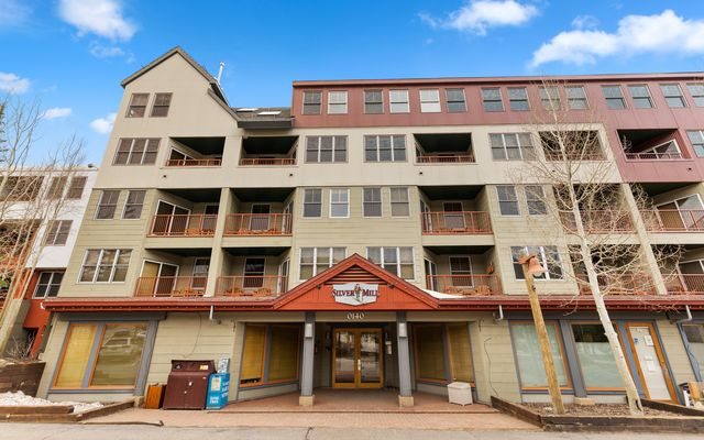 Silver Mill Condominiums 8304 - photo 32