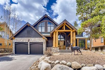 51 Wapiti Way KEYSTONE, CO