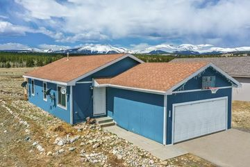 771 Trout Creek Drive FAIRPLAY, CO