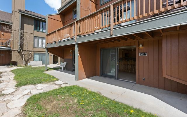 Sundance Lodge Condo 3615 - photo 27