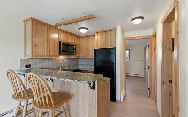 Sundance Lodge Condo 3615 - photo 9