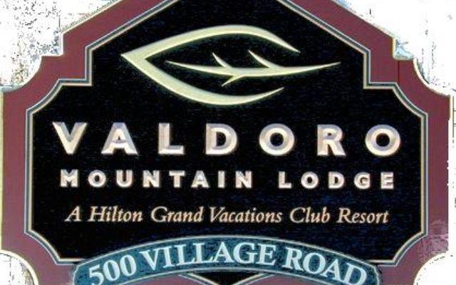 500 Village Road #301 BRECKENRIDGE, CO 80424
