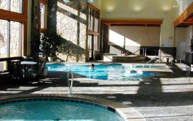 Grand Timber Lodge Condo 6104 & 6105  - photo 12