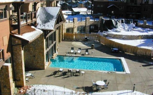 Grand Timber Lodge Condo 6104 & 6105  - photo 13