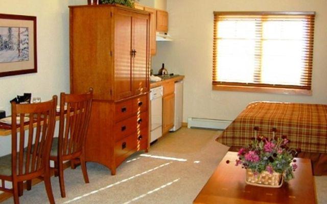 Grand Timber Lodge Condo 6104 & 6105  - photo 9
