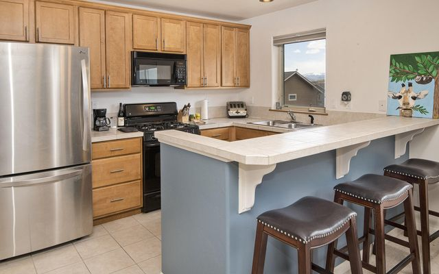 The Bluffs Townhomes g4 - photo 4