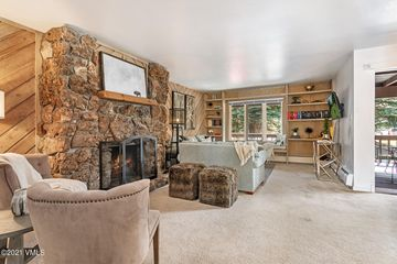 434 Gore Creek G-1 Vail, CO