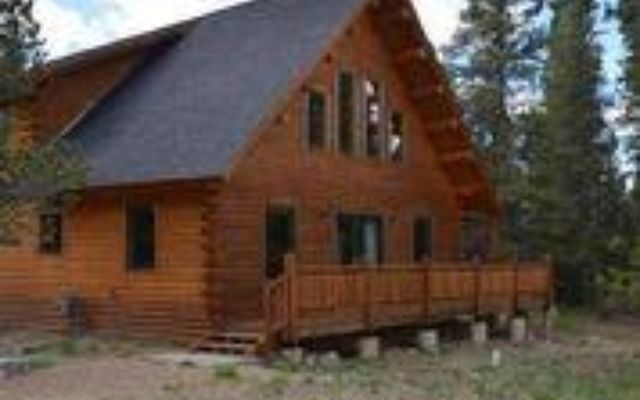 122 Placer Drive FAIRPLAY, CO 80440