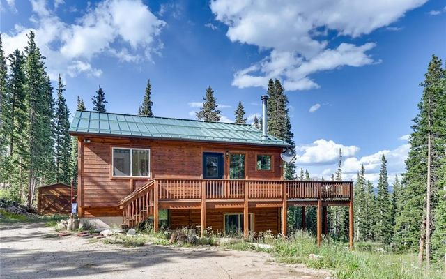 332 Grizzly Drive FAIRPLAY, CO 80440
