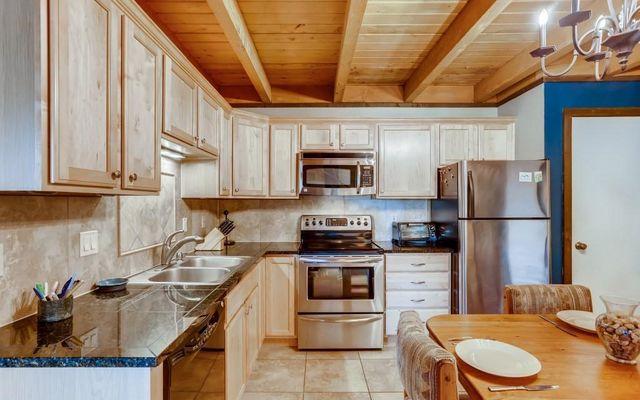 Treehouse Condo 201 - photo 2