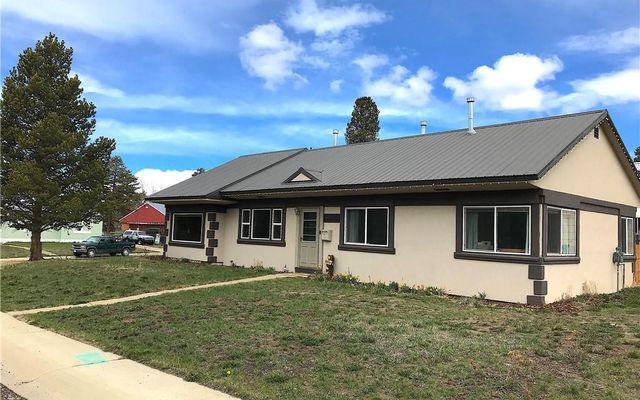 1601 Mount Wilson Drive LEADVILLE, CO 80461
