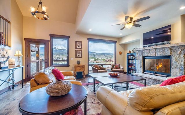 318 Fly Line Drive #318 SILVERTHORNE, CO 80498