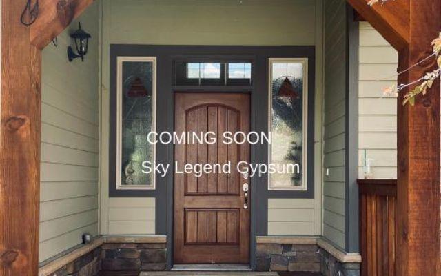 1265 Legend Drive Gypsum, CO 81637