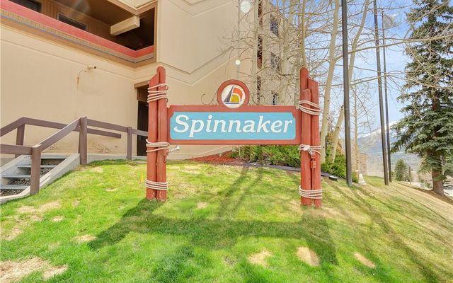 Spinnaker At Lake Dillon Condo 202 - photo 32