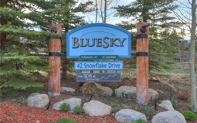 Bluesky Breckenridge Condo 608 - photo 21