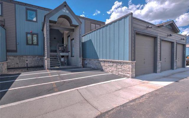 1630 Lakeview Terrace 304C FRISCO, CO 80443