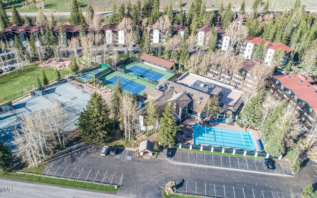 Vail Racquet Club Condos 9-5 - photo 8